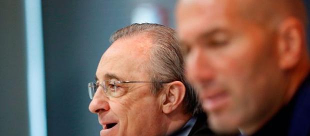 Rumores/ Klopp, uno de los favorito para el banquillo del Real Madrid