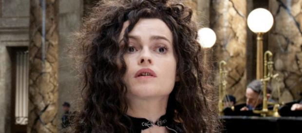 Helena Bonham Carter in BBC Drama 'Love, Nina' Casting | Hollywood ... - hollywoodreporter.com