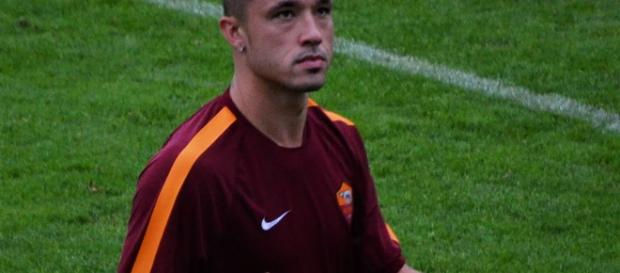 Nainggolan retired from international football after being left out of the Belgium World Cup squad. Photo courtesy: Wolf/Wikimedia Commons