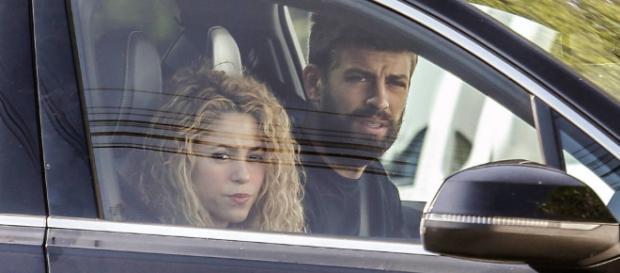 Irrumpen y roban en la casa de Gerard Piqué y Shakira