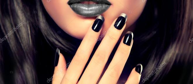 'Trendy nails': manicure reinante en pasarelas de todo el mundo