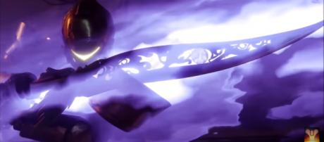 A screenshot from 'Destiny 2's' 'Forsaken' DLC - YouTube/MoreConsole