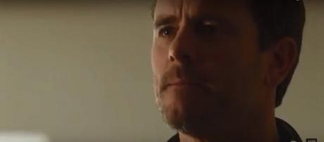 Deacon, portrayed by Charles Esten, is in for real battle in Episode 9 of 'Nashville' in Season 6. - [Walking Dead Updates / YouTube screencap]