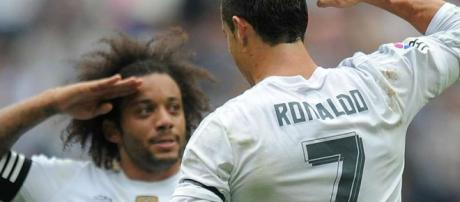 Mercato : Marcelo critique vivement Ronaldo