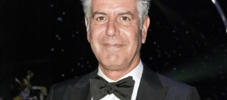 Morto Anthony Bourdain, lo chef ex compagno di Asia Argento - nanopress.it
