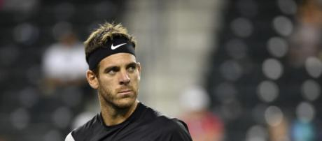 Video: Juan Martin Del Potro - Wednesday, March 14, 2018 - BNP ... - bnpparibasopen.com