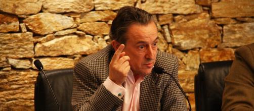 Cruce de acusaciones entre Hermann Tertsch y JM de Prada