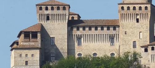 Il Castello del Ducato di Parma