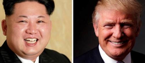 Trump no descarta la posibilidad de invitar a Kim Jong-un a Los Estados Unidos