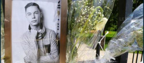 Les obsèques de Kévin auront lieu ce vendredi 8 juin à l'église de Mourmelon-le-Grand