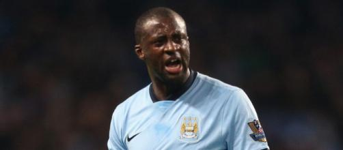Mercato OM : Marseille ne veut pas de Yaya Touré - europafoot.com