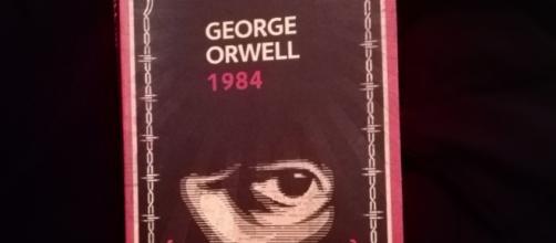 '1984' de George Orwell cumplió el 8 de junio 69 años (Reseña)