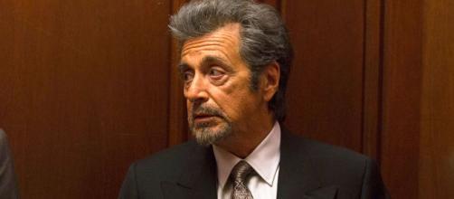 Quentin Tarantino veut Al Pacino dans son prochain film - Actus ... - allocine.fr