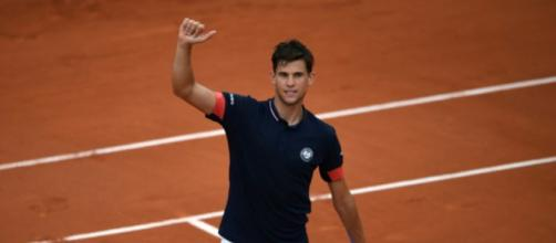 Roland-Garros: Dominic Thiem affrontera Kei Nishikori en 8es de ... - liberation.fr