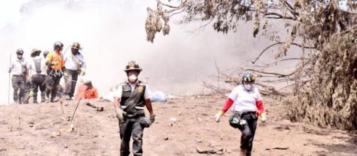 Se suspende la búsqueda de víctimas en Sacatepéquez | Actualidad ... - chapintv.com