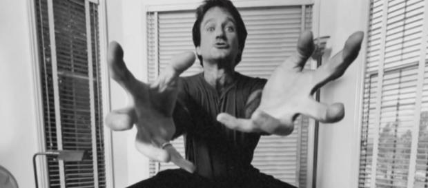 """A trailer has been released for the new HBO documentary, """"Robin Williams: Come Inside My Mind"""" [Image JoBlo Movie Trailers/YouTube]"""