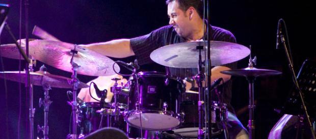 Antonio Sánchez (batterista) - Wikipedia - wikipedia.org