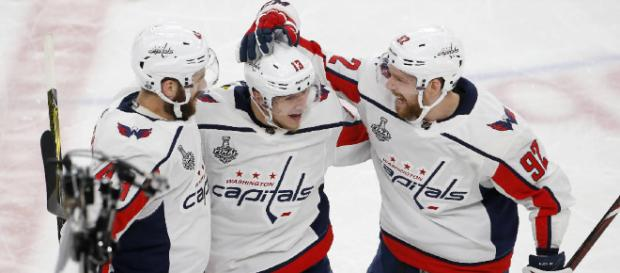 Capitals beat Golden Knights 4-3, win their 1st Stanley Cup (Image Credit: Kieth Elision/Flickr)