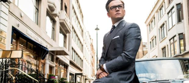 'Kick-Ass' reboot coming from director Matthew Vaughn along with more 'Kingsman' movies [Image by 20th Century Fox media kit]