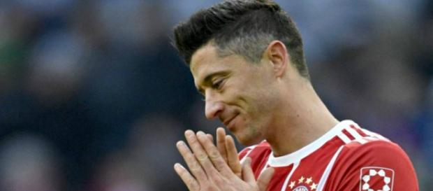 Le prix de Robert Lewandowski a été rendu publique par le Bayern Munich.