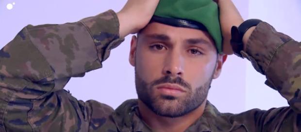 MYHYV: Eleazar, el nuevo tronista que entró por Barranco (Reseña)