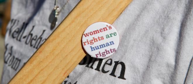 Northern Ireland abortion law violates human rights, judges say