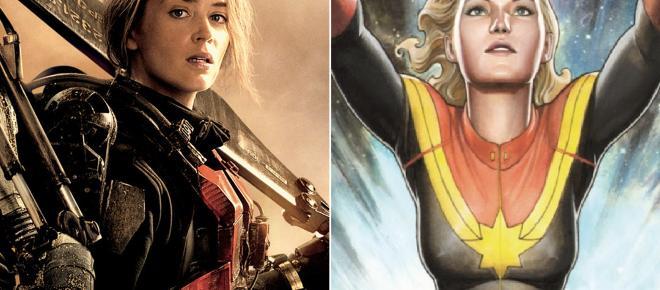 Las superheroínas de UCM que merecen un puesto en la gran pantalla