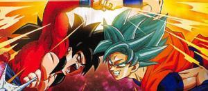 Super Dragon Ball Heroes: tra i personaggi confermati anche Mai, Trunks, Cooler e Vegeta