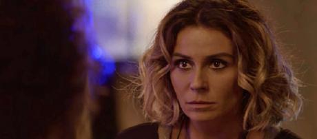 Beto revela toda a verdade sobre seu passado para Luzia, em Segundo Sol (Foto: TV Globo)