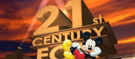 Disney y Comcast se disputan la compra de `21 st Cemtury Fox´