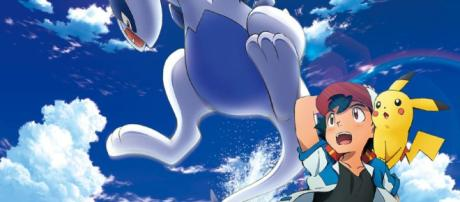 La película de Pokémon para el 2018 estrena nuevo tráiler