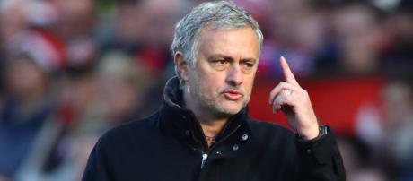Mourinho podría llegar de nuevo a su ex equipo.
