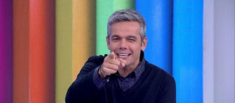 Otaviano Costa, ator e apresentador