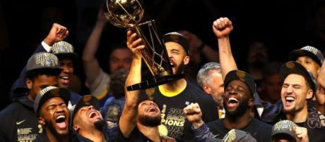 Sports | NBA: Golden State écoeure Cleveland et LeBron James | La ... - laprovence.com