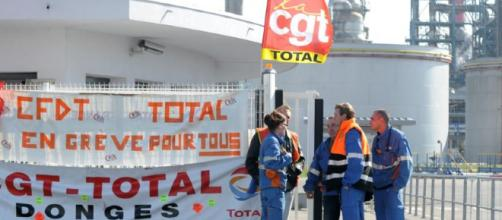 Carburant : risque de pénurie ? - 14/10/2010 - ladepeche.fr - ladepeche.fr