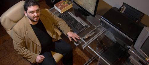 Bastian St. Claire, el historiador anónimo de la tragedia de Alpacatal