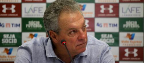 Fluminense tem cinco desfalques confirmados para domingo (Foto: Globo.com)