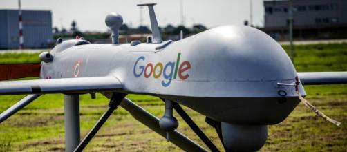 Google non rinnoverà il Progetto Maven con il Pentagono.