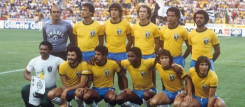 Il Brasile del 1982, bellissimo e perdente