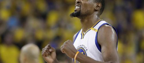 NBA: Kevin Durant, MVP por unanimidad - mundodeportivo.com