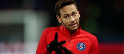 Neymar menace déjà de quitter le PSG - Football - Sports.fr - sports.fr