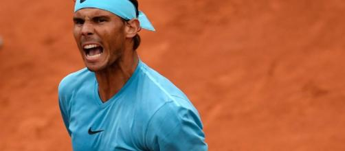 Rafael Nadal se impone ante del Potro y avanza a las finales
