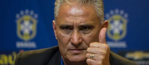 Tite, entraîneur du Brésil, est l'une des possibilités pour le Real Madrid après le départ de Zidane.