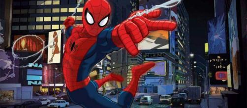 Disney estrenará la cuarta temporada de Ultimate Spider-Man