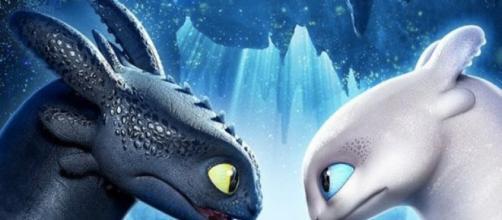 """""""Cómo entrenar a tu dragón"""" tendrá una tercera parte"""