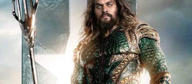 Aquaman se estrenará el 21 de diciembre de 2018