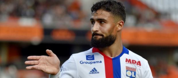 L'option Nabil Fékir est remise en question dans le camp de Jurgen Klopp