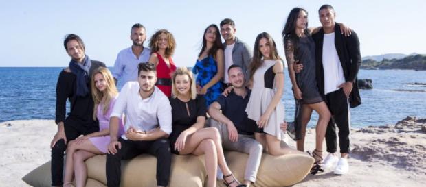 La famosa serie 'Temptation Island' regresa a la televisión