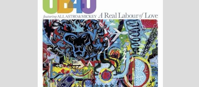 'A Real Labour Of Love': El regreso de UB40 (Reseña)