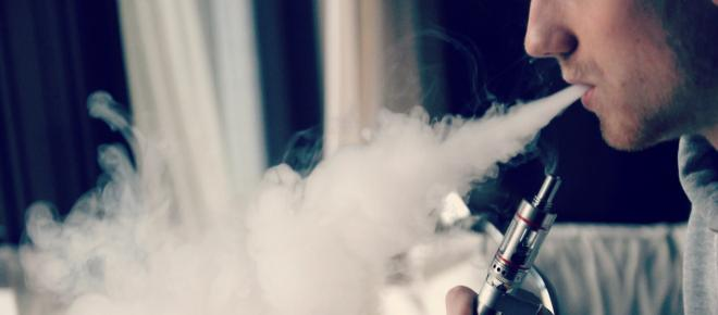 San Francisco/ Ban on e-cigs and vapes upheld after primary vote